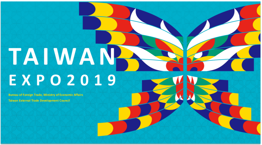 TAIWAN EXPO 2019 in Vietnam