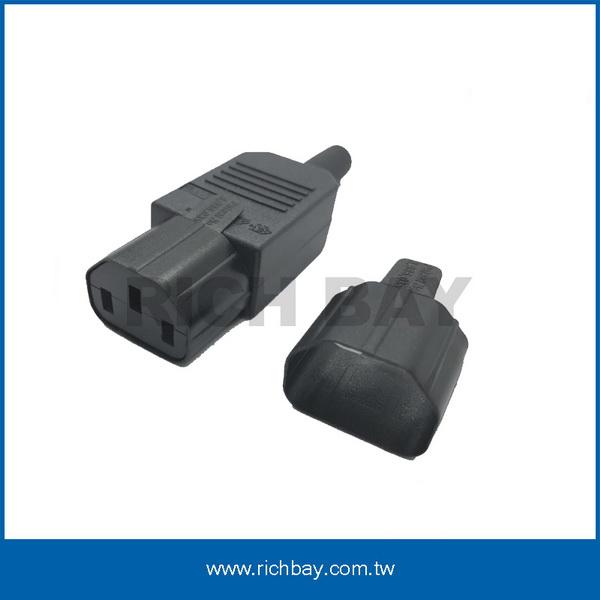 IEC 60320 护套