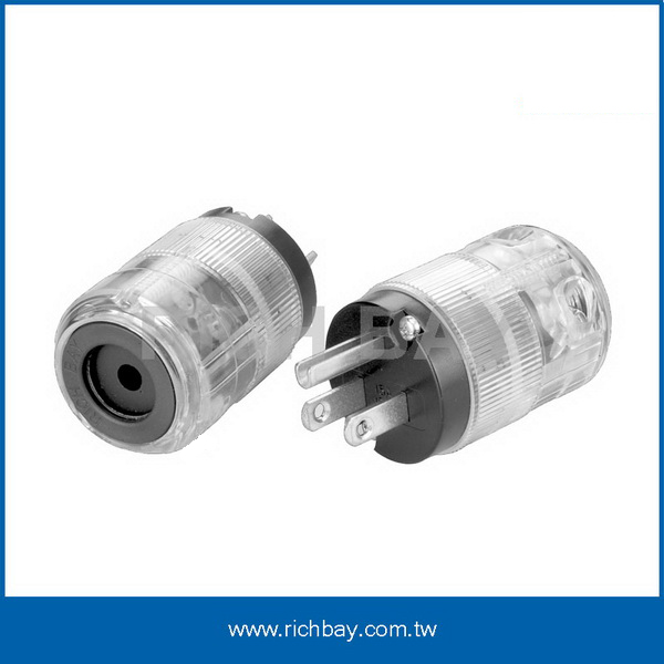 Hi-End NEMA Stecker